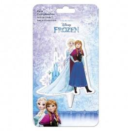 candela frozen Elsa e Anna