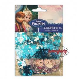 Frozen confetti da tavolo...