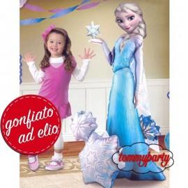 palloncino frozen air walker ad elio