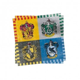 tovaglioli Harry Potter