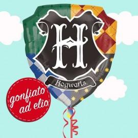 palloncino Harry Potter Hogwarts
