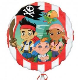 palloncino Jake e i Pirati
