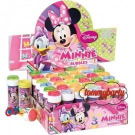 bolle di sapone Minnie pz.1