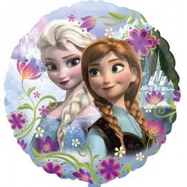 "Frozen palloncino 18"" mylar"