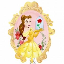 palloncino di Belle specchio