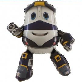 kay robot palloncino