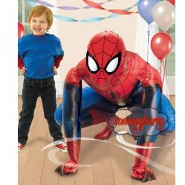 Spiderman air walker pz.1