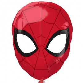 palloncino Spiderman mylar