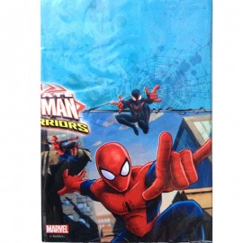 tovaglia Spiderman Warriors