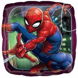 "Spiderman animated 18""..."