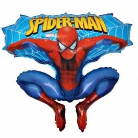 palloncino di Spiderman amazing