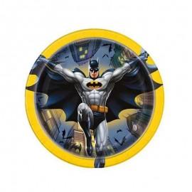 piatto piccolo Batman