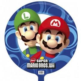 palloncino di Mario e Luigi