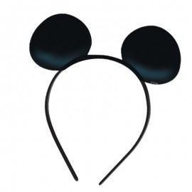orecchie cerchietto topolino