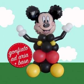 Composizione Mickey Mouse...