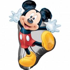 palloncino Mickey mylar