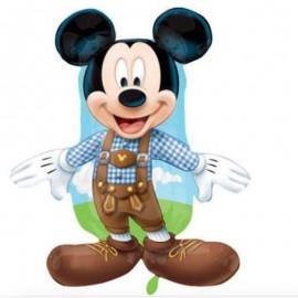 palloncino di topolino country