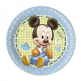 piatti piccoli baby Topolino