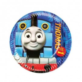 piatti trenino Thomas