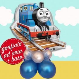 palloncino del trenino Thomas super