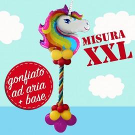 composizione maxi unicorno