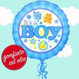 Palloncino It's A Boy...