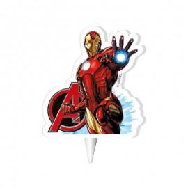 candela Iron Man