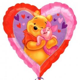 palloncino di Winnie con Pimpi