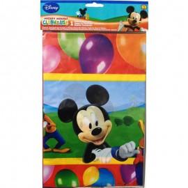 Mickey Tovaglia Plastica...