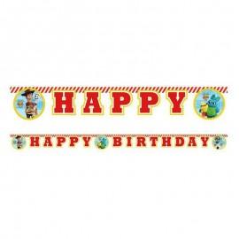 Toy Story 4 Festone Happy...