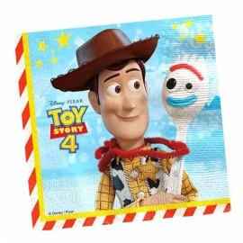 Toy Story 4 tovaglioli pz.20