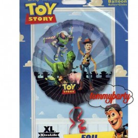 palloncino toy story film