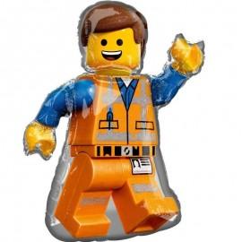 palloncino lego movie super shape