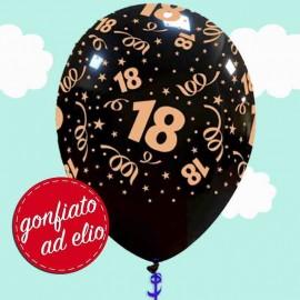 "Palloncino 18 Globo 13""..."