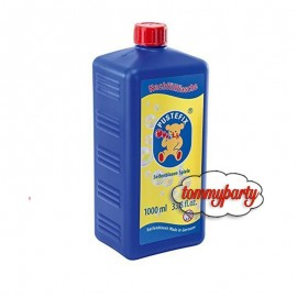liquido bolle litri 1 pustefix