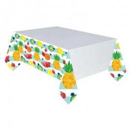 tovaglia stampa frutta