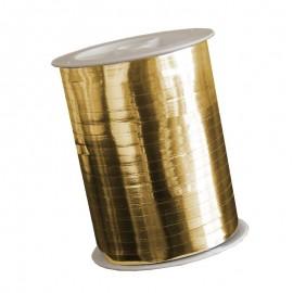 nastrino pacchi oro metallizzato