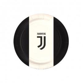 piattino Juventus
