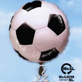 palloncino stampa pallone di calcio