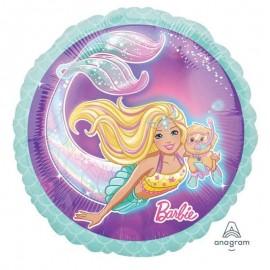palloncino barbie dreamtopia