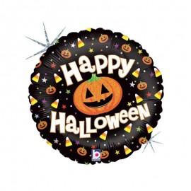 Happy Halloween Palloncino...