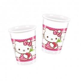 bicchieri hello kitty