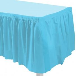gonnellina tavolo blue bermuda