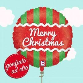 palloncino Mary Christmas ad elio