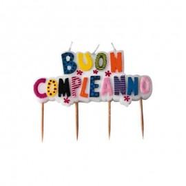 candelina buon compleanno picks
