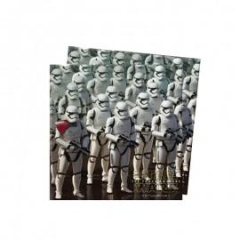 Star Wars tovaglioli