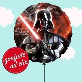 palloncino Star Wars ad elio