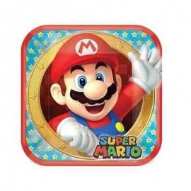 piattino grande Super Mario