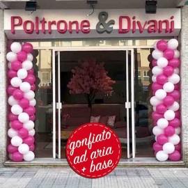 Poltrone e divani Palloncini Palermo