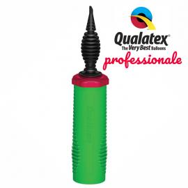 pompa per palloncini Qualatex professionale